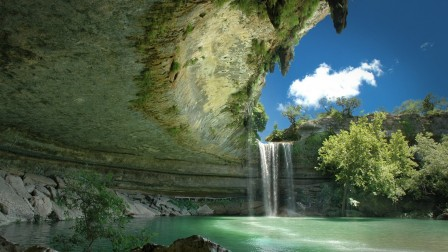 landscapes-nature-cave-waterfalls-land-hamilton-pool