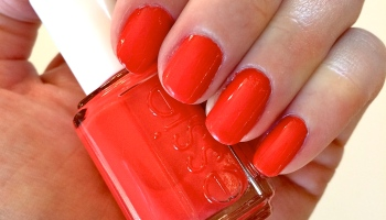 my updated top ten polishes taylor dorothy