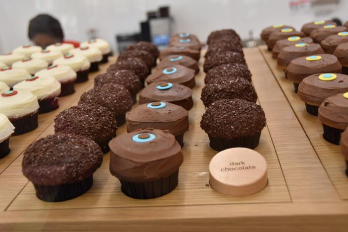 Sprinkles Cupcakes Flavors Ranked Taylor Dorothy