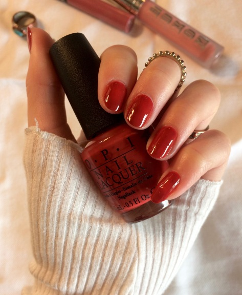 first date at the golden gate opi fall nail polish