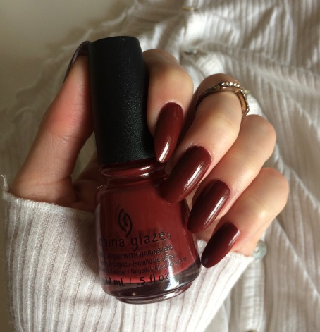 china glaze street regal fall 2017 rock n royale review