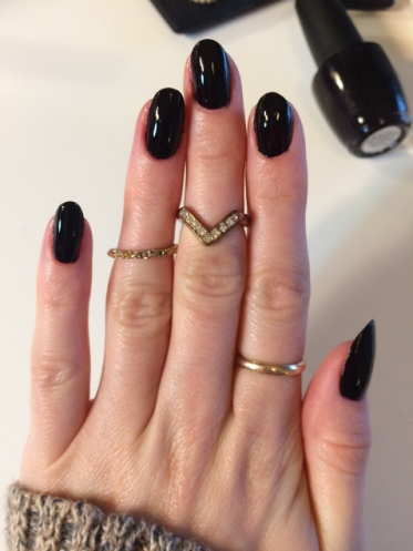 opi lincoln park after dark manicure