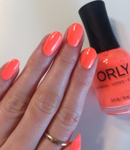 orly push the limit review